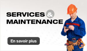 Service maintenance sadem